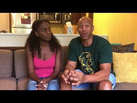 Coupes Academy Testimonial   Dwayne & Kim Clark