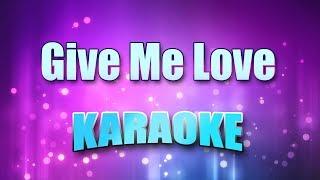 Give me love(Give me peace on earth)com lyrics e tradução em