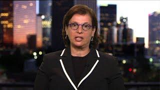 "Sonia Nazario: The Tragedy in San Antonio is ""Predictable Outcome"" of Trump's Immigration Crackdown"