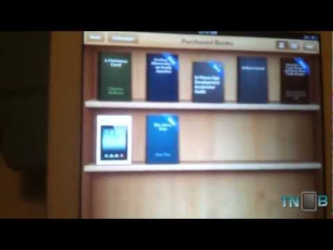 iBooks 3 New Features