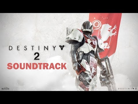 Destiny 2 OST - Track 35 - A New Frontier