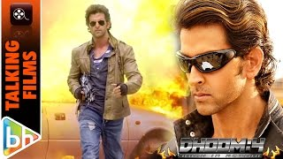 If They Are Making Dhoom 4, I'll Do It   Hrithik Roshan   EXCLUSIVE