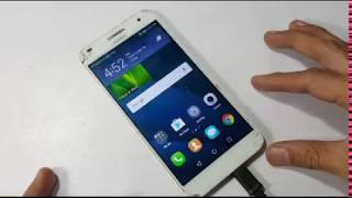 Huawei G7 Restart Fix