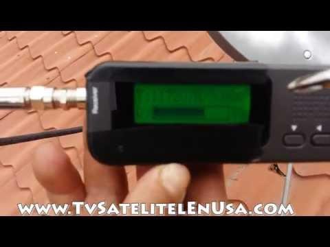Atrapando el satélite de SKY, Canales Latinos desde USA (http://TvSatelitalEnUsa.com)