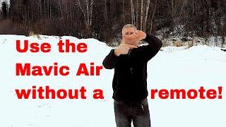 mavic air fcc hack not working