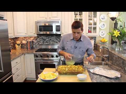 How to Fix Stuffing That is Too Moist or Dry | Kitchen Tips with Jon Ashton