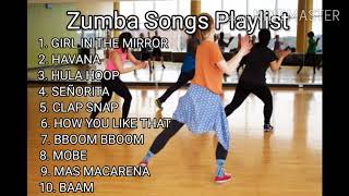 Zumba Songs | Dance | Fitness | TOP PLAYLIST 2020 # 0.3