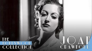 Joan Crawford: Always The Star   The Hollywood Collection