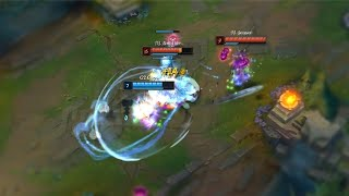Download Here's How Pro Player Eliminates 2 People in League of Legends... | Funny LoL Series #600 Video