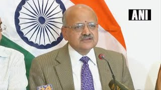 Restrictions in valley will be eased gradually: J&K Chief Secretary