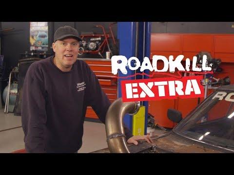 Project Car Update: The Rotsun - Roadkill Extra