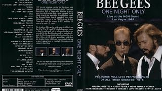 Bee Gees One Night Only 1997 (Show Completo) 720p (HD)