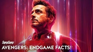 Download Avengers: Endgame Facts You'll Love | SuperSuper Video