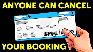 Why You Shouldn't Throw Away a Boarding Pass