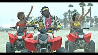 Young Thug - Surf Ft. Gunna [official Video]