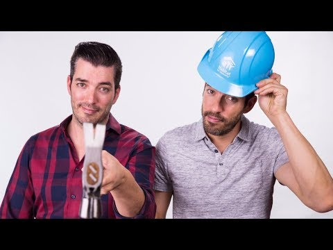 The Scott Brothers: Who's the better builder?
