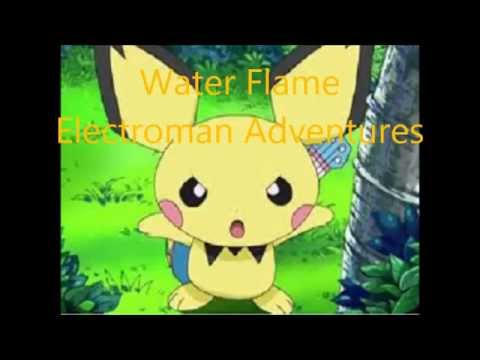 1 hour Waterflame Electroman Adventures