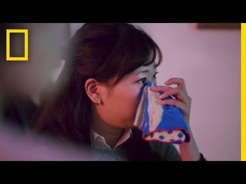 Why Are Japanese Women Paying to Cry with a 'Handsome' Man? | Short Film Showcase