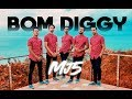 BOM DIGGY Zack Knight X Jasmin Walia MJ5 mp3