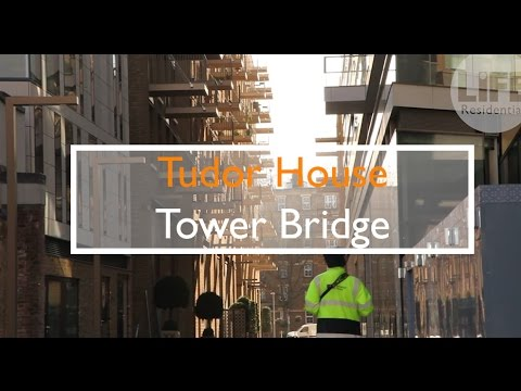 Walking Tour of 3 bed Apartment. One Tower Bridge, London, SE1
