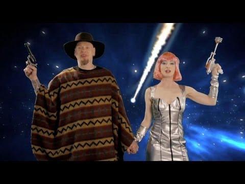Gamer Girl, Country Boy - Felicia Day & Jason Charles Miller - OFFICIAL MUSIC VIDEO