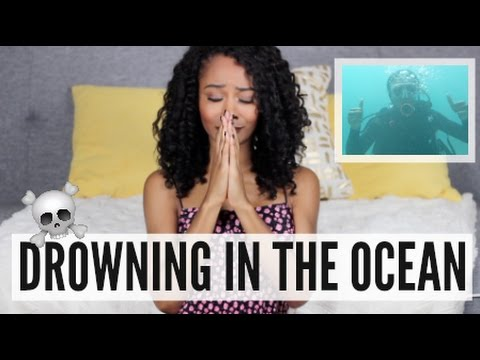 STORYTIME: I ALMOST DROWNED TO DEATH! (VIDEO PROOF)