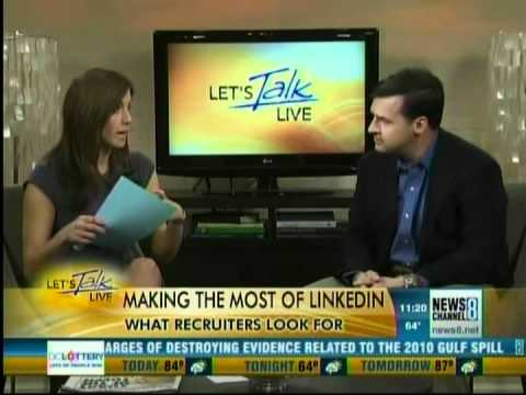 LinkedIn Expert on ABC: Profile Tips That Increase Sales & Job Leads
