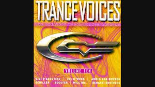 Trance Voices 10 - CD1