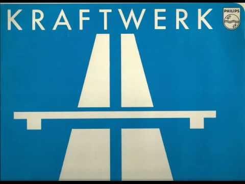 Kraftwerk - Autobahn ( Longversion ), das Original.