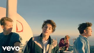 The Vamps - Wake Up (Official Video)