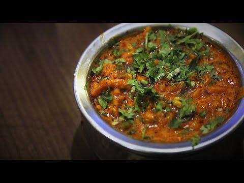 Kaju Gathiya nu Shaak at The Grand Thakar | kaju Gathiya Recipe