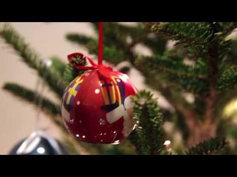 Christmas tree perfection