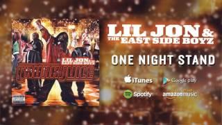 Lil Jon & The East Side Boyz - One Night Stand