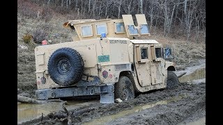 This is why the U.S. Army replacing Humvee