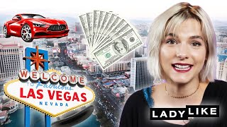 We Crashed A Gentlemen's Weekend In Vegas • Ladylike