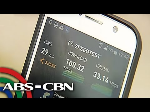 Bandila: Globe taps 700MHz frequency for faster internet