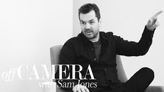 Jim Jefferies stuns America with one word
