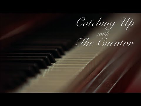 Catching Up with The Curator: The White House Steinway Piano