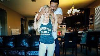 The Vlogs Are Back!!   This is What She Gets For Putting Up With Me