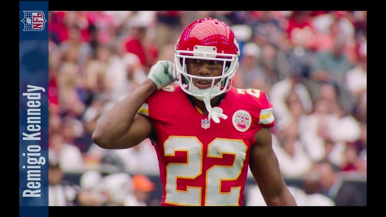 Marcus Peters || Kansas City Chiefs || 2015 Rookie Highlights
