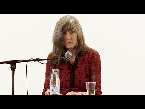 Nell Zink: Reading from 'Mislaid'