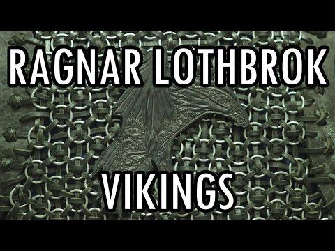Ragnar Lothbrok from Vikings - Cosplay Progress