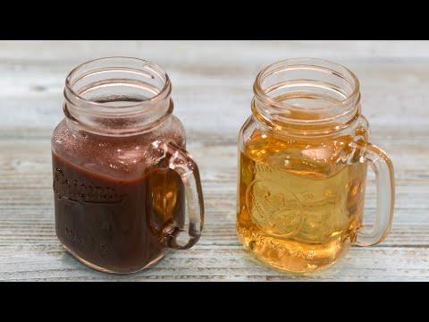 ভ্যানিলা সিরাপ | মোকা সিরাপ | Vanilla Syrup | Mocha Syrup | Syrup for flavored Drinks