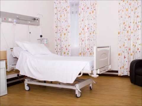 Get Well Soon - Hospital Scenario with GypWall SoundBloc