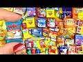 10 DIY Miniature Food Products - 10 Easy DIY Miniature Doll Crafts