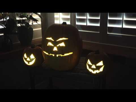 Hoje é Halloween!! (Today's Halloween!!)