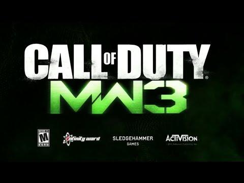 Modern Warfare 3 MW3 XBOX One Backwards Compatibility News.