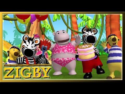 Xxx Mp4 Zigby ☺ Episode 43 ☺ Zigby Fait Une Surprise à Basile 3gp Sex
