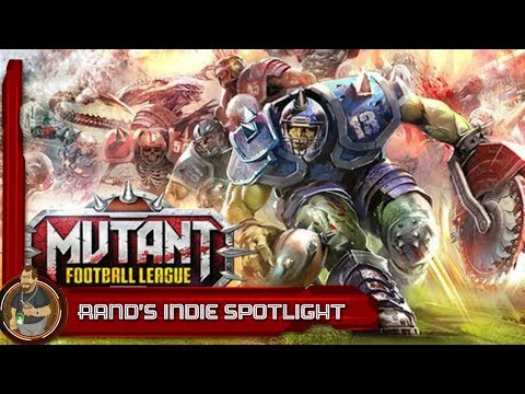 Mutant Football League Xbox One - The Nostalgia is Strong