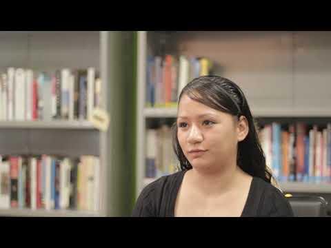 Karina's Story - AADAP TC Graduate